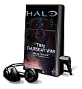 Halo: The Thursday War Cover
