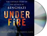 Under Fire: The Untold Story of the Attack in Benghazi||||Under Fire