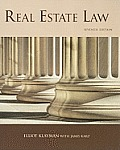 Real Estate Law, 7th Edition