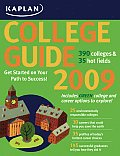 Kaplan College Guide (Kaplan College Guides)
