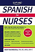Spanish for Nurses (Spanish for Nurses)