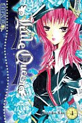Little Queen Volume 4
