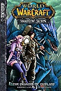 World of Warcraft Shadow Wing Volume 1 Dragons of Outland