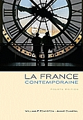 La France Contemporaine (4TH 10 Edition) Cover