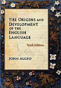 Origins & Development of the English Language 6th edition