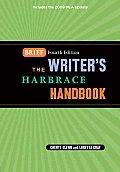 Writers Harbrace Handbook Brief Edition