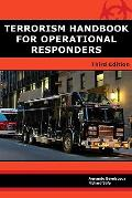 Terrorism Handbook for Operational Responders Cover