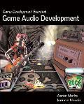 Game Development Essentials Game Audio Development With DVD