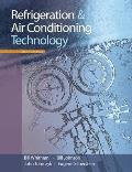 Refrigeration and Air Conditioning Technology - With CD (6TH 09 - Old Edition)