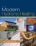 Modern Hydronic Heating For...