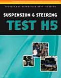 ASE Test Preparation-Transit Bus H: Suspension and Steering