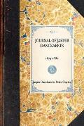 Journal of Jasper Danckaerts: 1679-1680