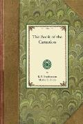 The Book of the Carnation
