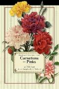 Carnations and Pinks (Gardening in America)