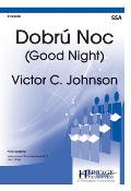 Dobr Noc (Good Night)