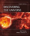 Discovering The Universe 8th Edition