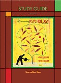 Study Guide To Discovering Psycology 5TH Edition