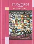 Macroeconomics Study Guide 2nd Edition