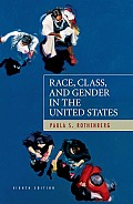 Race Class & Gender In The United States
