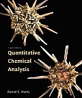 Quantitative Chem. Analysis (8TH 10 Edition)