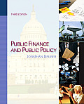 Public Finance and Public Policy (3RD 11 - Old Edition)