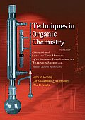 Techniques in Organic Chemistry 3rd Edition