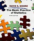 Basic Practice of Statistics 5th edition