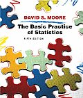 Basic Practice of Statistics (Cloth) & CD-ROM