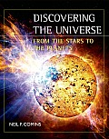 Discovering The Universe From The Stars To The Planets
