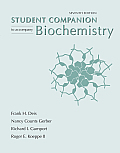 Biochemistry Student Companion, Comp. Verison (7TH 11 Edition)