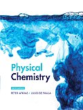 Physical Chemistry 9th Edition Volume 1