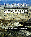 Sedimentary Geology : Introduction To Sedimentary Geology (3RD 14 Edition)