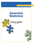 Essential Statistics - Text Only (10 - Old Edition)