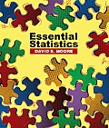 Essential Statistics With CDROM