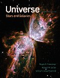 Universe: Stars and Galaxies -text Only (4TH 11 - Old Edition)