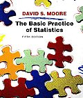 Basic Practice of Statistics (Paper), CD-ROM, Statsportal Access Card and Student Study Guide