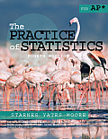 Practice Of Statistics