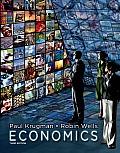 ECONOMICS 3E