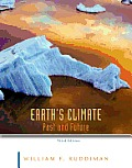 Earth's Climate : Past and Future (3RD 14 Edition)