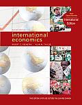 Study Guide for International Economics