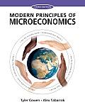 Modern Principles: Microeconomics, 3rd Edition