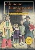 Chinese Immigrants in America: An Interactive History Adventure