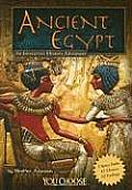 Ancient Egypt: An Interactive History Adventure (You Choose Books: An Interactive History Adventure)