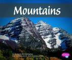 Mountains (Pebble Plus: Natural Wonders)