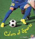 Colors in Sports (Colors All Around)