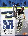 Awesome Freestyle BMX Tricks & Stunts