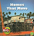 Homes That Move (Big Picture: Homes)