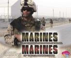 Marines de La Infanter-A de Marina de Ee.Uu./Marines of the U.S. Marine Corps (Gente de las Fuerzas Armadas de Ee.Uu./People Of The Armed F)