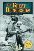 The Great Depression: An Interactive History Adventure (You Choose: Historical Eras)