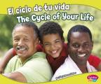 El Ciclo de Tu Vida/The Cycle Of Your Life (Pebble Plus Bilinge/Bilingual: La Salud y Tu Cuerpo/Health A)